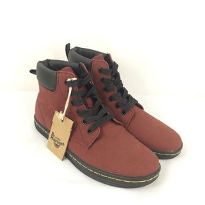 Dr Martens Maelly Boots